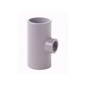 PVC-C Verloop T-stuk 90°