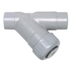 PVC-C Vlinderklep