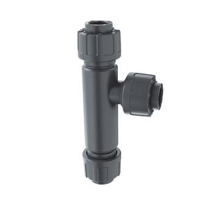 PVC-U Waterstraalpomp