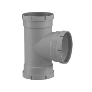 PPs Ventilatie Effitech T-stuk 90°