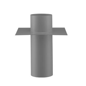 PVC-U Ventilatie Dakdoorvoer