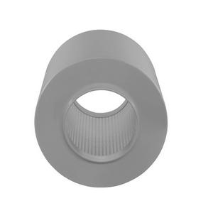 PVC-U Ventilatie Geluidsdemper