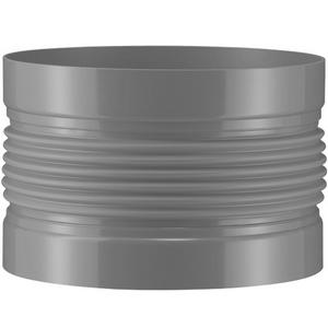PVC-U Ventilatie Wellflex manchet