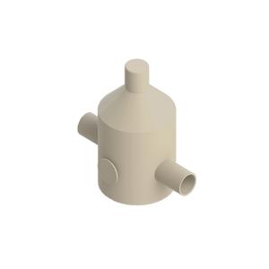 PP-PURE Drukreduceerventiel