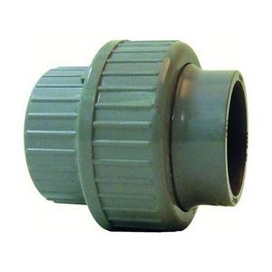 PVC-C 3-delige koppeling