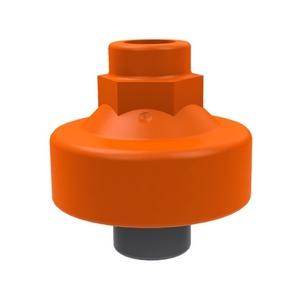 PVC-U Membraandrukopnemer