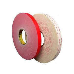 Tape en bumpons