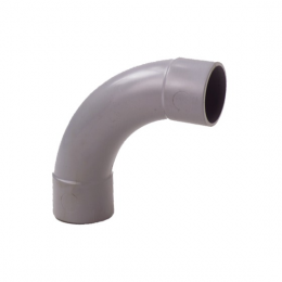 GF PVC-C BOCHT 90° 2D d110 PN16 SOK 723000114