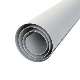 VIKUNYL PVC DIGITAAL WIT 1309 MAT ROL 1000X0,4MM X75M