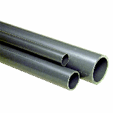 GF PVC-C Buis Grijs RAL7038 d32x2,4mmx5m PN16 163017133
