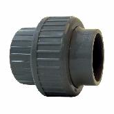 GF ABS 3-delige koppeling d20 Sok PN10 EPDM 729510106