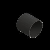 Agru PE100 Eindkap Lang d160 Stomplas SDR11 70064016011