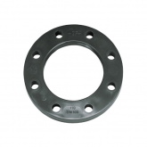 "GF PVC-U OVERSCHUIFFLENS 11/2"" -DN40 PN10 SOK ANSI/ASTM 721702210"