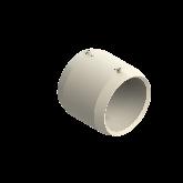 AGRU PP-R SOK d160 SDR17,6/11 ELECTROLAS 11173016011
