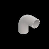 AGRU PP-R MULTI BOCHT 90° LANG d125 SDR17 STOMPLAS 11068012517