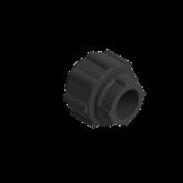 Agru PE100 3-delige koppeling 24 d25 Moflas PN10 FPM 70024112507