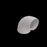 AGRU PP-R BOCHT 90° d125 SDR33 STOMPLAS 11001012533