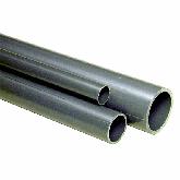 GF PVC-C Buis Grijs RAL7038 d50x3,7mmx5m PN16 163017135