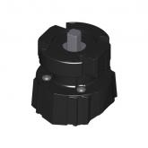 GF PP Multifunctie-module 546 d75/d90 Leeg 167482684