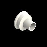AGRU PVDF UHP Klemverbinding d25 Stomplas SDR21 35306002521