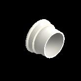 AGRU PVDF UHP Klemverbinding d63 Stomplas SDR21 35306006321