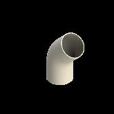 AGRU PVDF UHP Knie 45° d180 Stomplas SDR33 35001218033