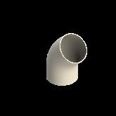 AGRU PVDF UHP Knie 45° d315 Stomplas SDR33 35001231533