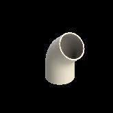 AGRU PVDF UHP Knie 45° d250 Stomplas SDR21 35001225021