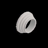 AGRU PP-R GETRAPT VERLOOP d225 -d160 SDR17 STOMPLAS 11007221617