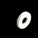 AGRU PVDF UHP Terugslagklep 339 Met veer d125 SDR33 FPM Stomplas 35339112533