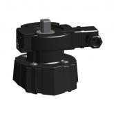 GF PP Multifunctie-module 546 d110 PNP 167482667