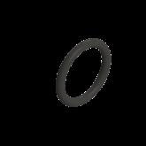 GF EPDM O-RING 546 d20 748410059