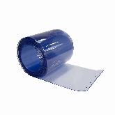 VINPLAST ZACHT PVC PLAAT HELDER ROL 1000X1MM L=20M