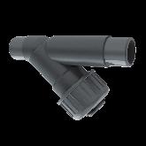 ASV PVC-U VUILVANGER SF305 d90 PN6 EPDM SOK ZEEF 0,5MM 54072