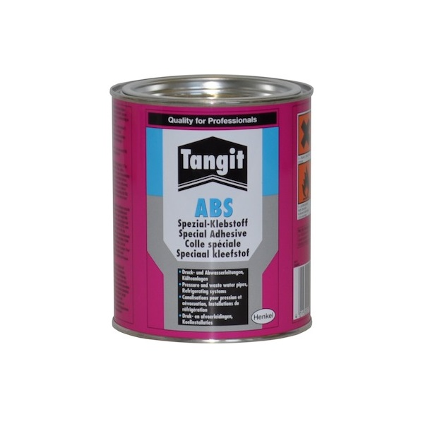 Tangit Lijm Tbv ABS 650ml 200000522