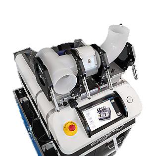 Agru Infrarood lasmachine SP110S  V3 SAGSP110S30