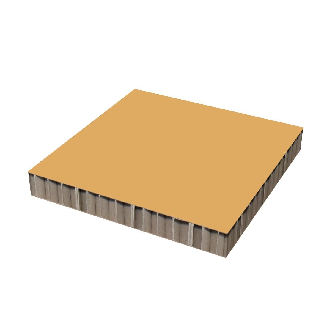 Beelite 2D Karton Bruin 10st/doos 3000x1600x10mm