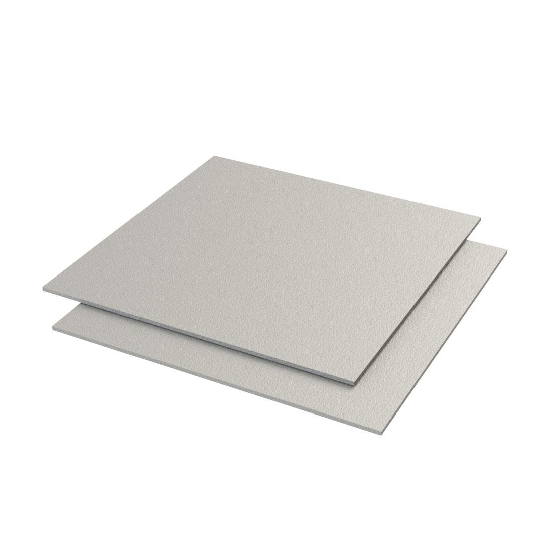 Lexan Cliniwall PC Plaat C6206 Medium grey Gy7g160 3050x1300x1,7mm 463284