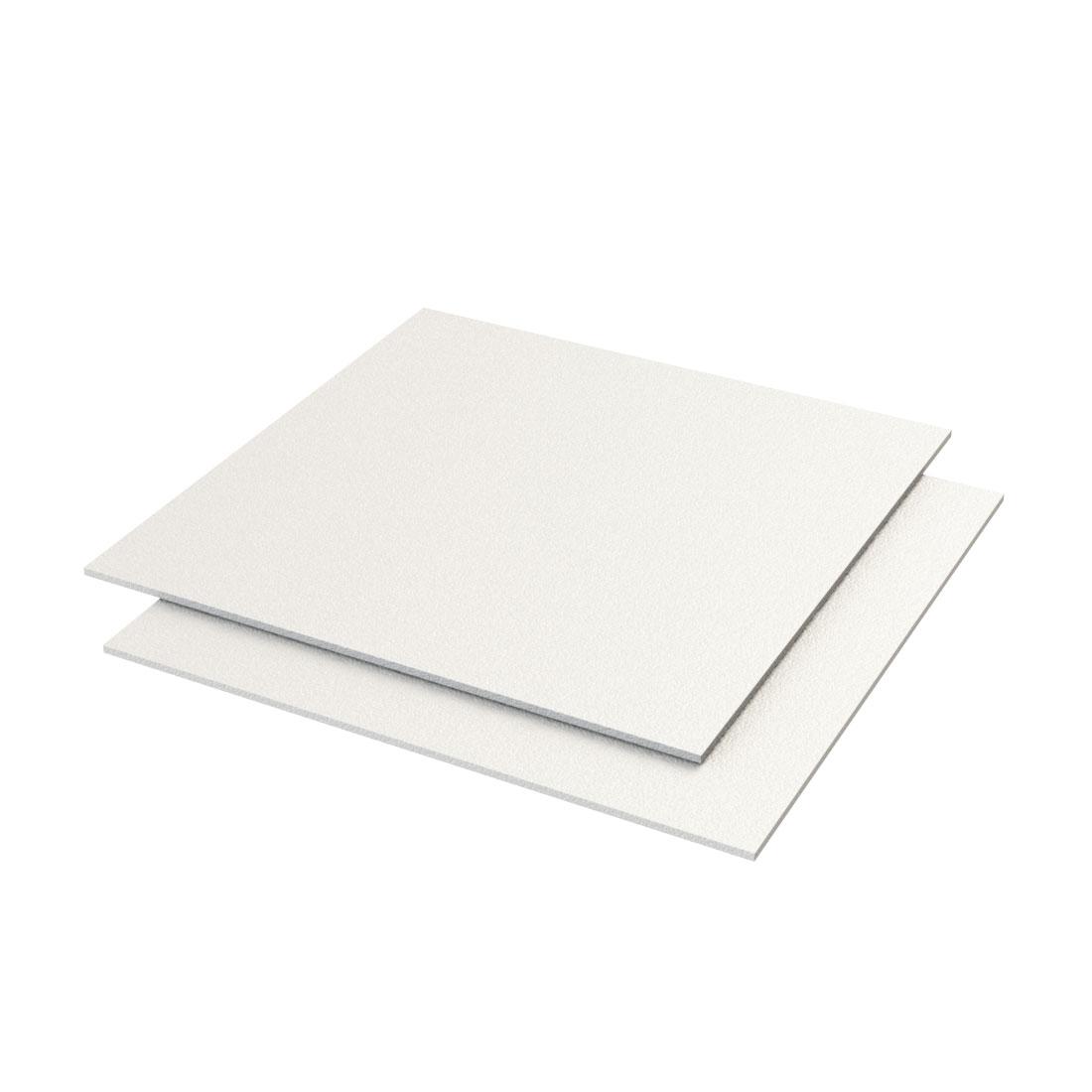 Lexan Cliniwall PC Plaat Off white 86183 3050x1300x1,7mm 463285