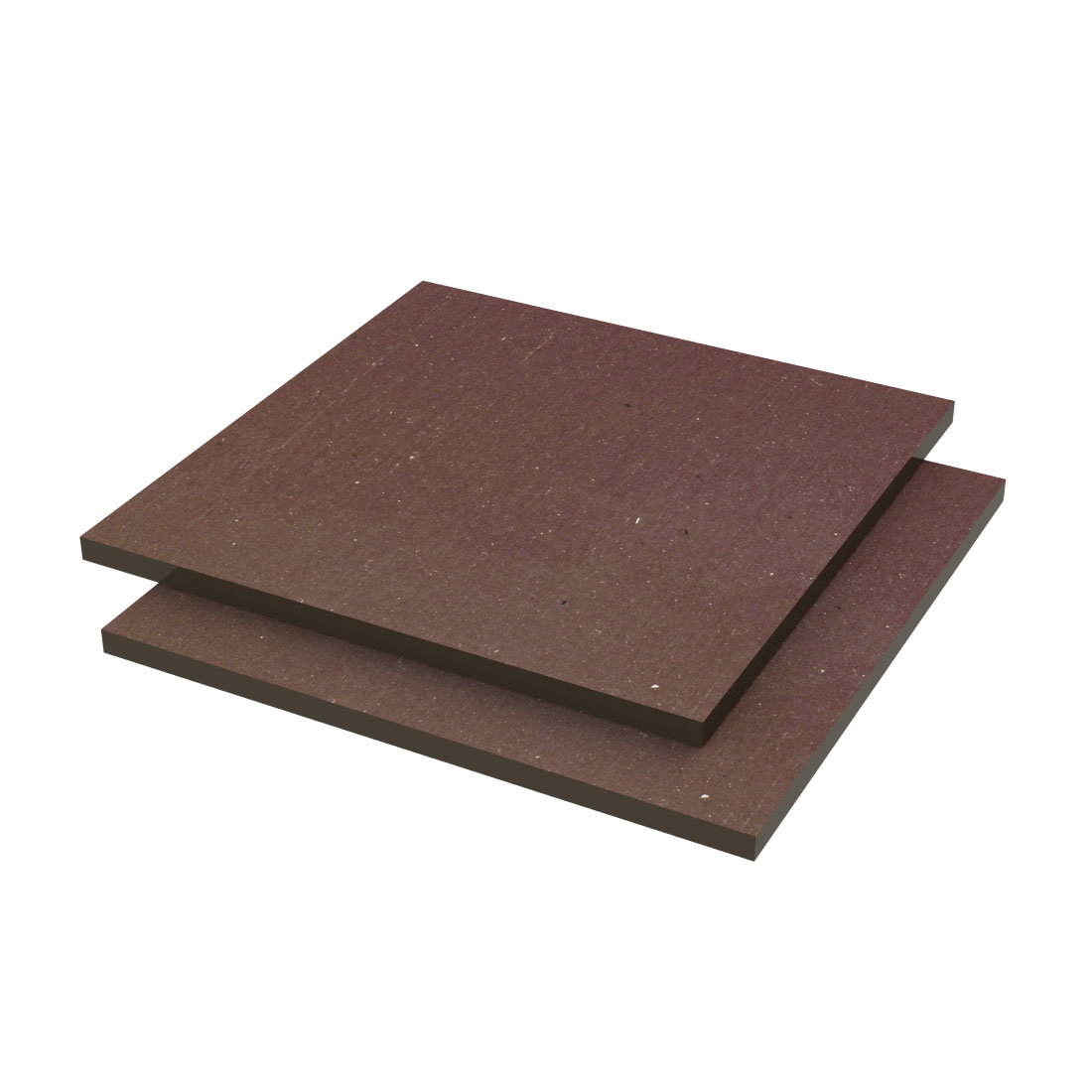 Vinplast Hardpapier Plaat PFCP201 Bruin 2050x1050x0,5mm