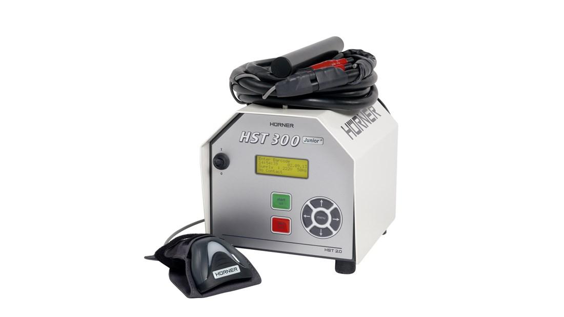 Hurner Elektrolastrafo HST300 junior+ 2.0 200-230-001