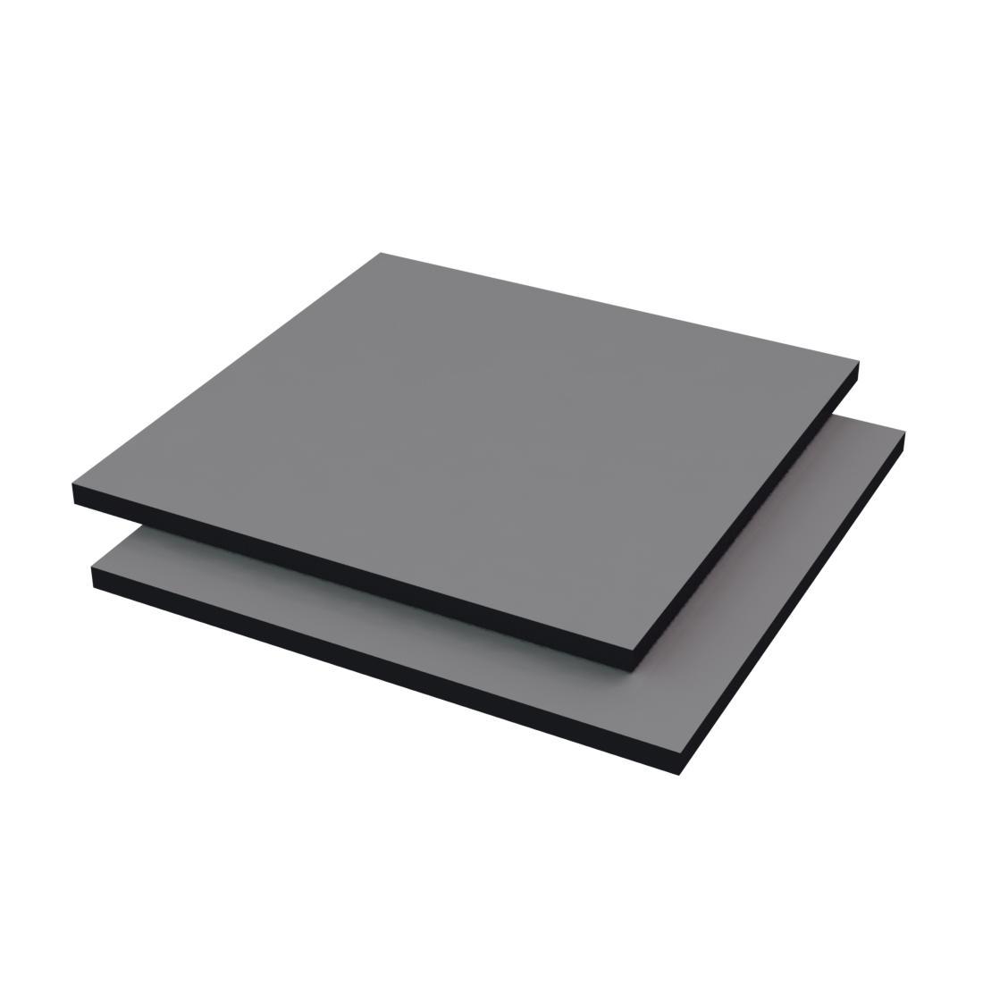 Kronoplan Kronoart HPL Plaat DZ Slate grey 0171bs 2800x2040x6mm