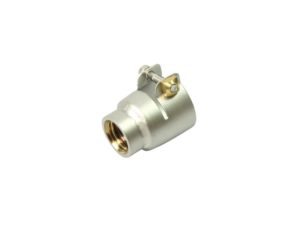 Leister Adapter Tbv schroefmondstukken Schuif 143.831