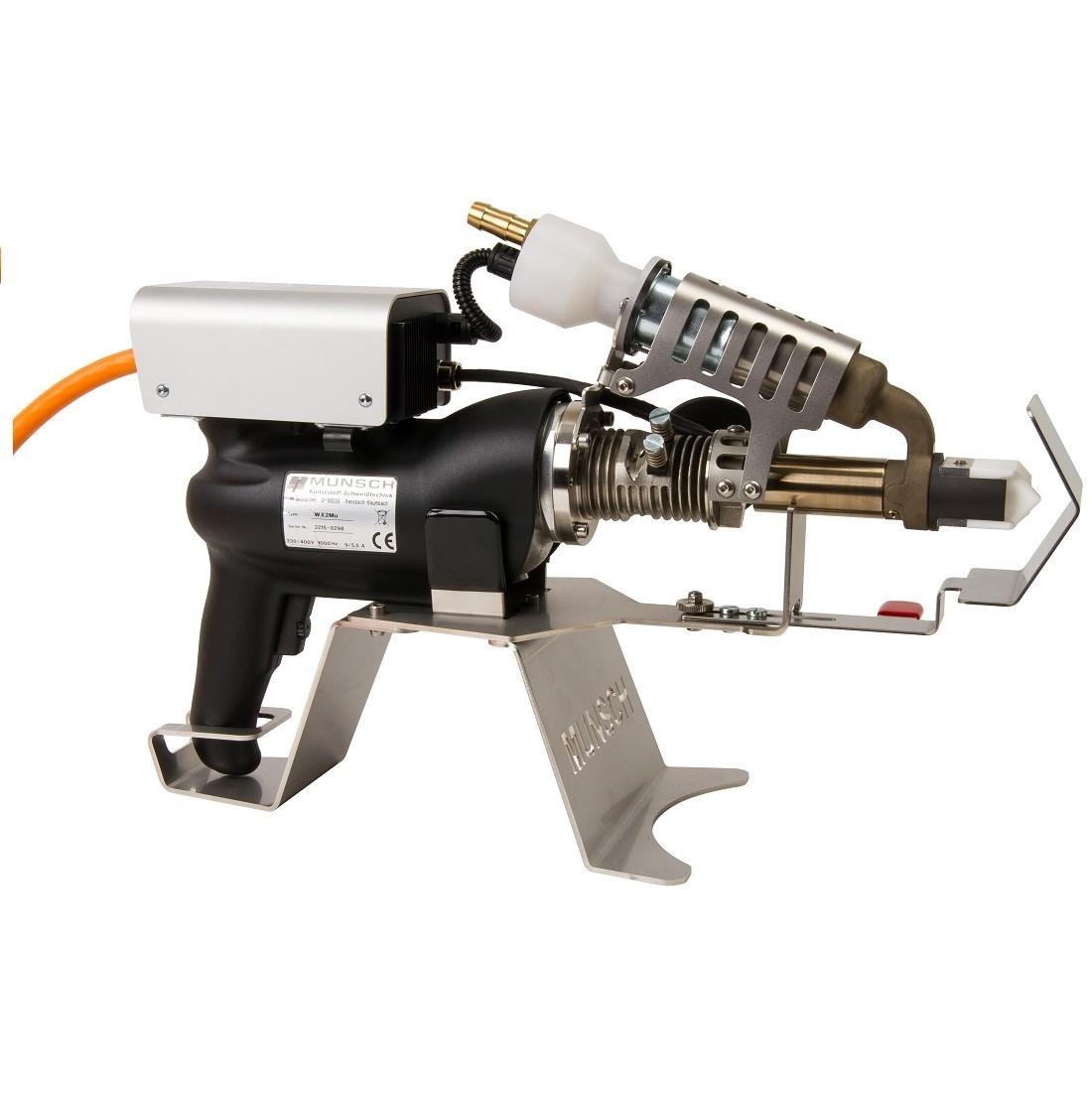 Munsch Lasextruder MEK25B ROND Ø3/4MM 400W/2300W K04681