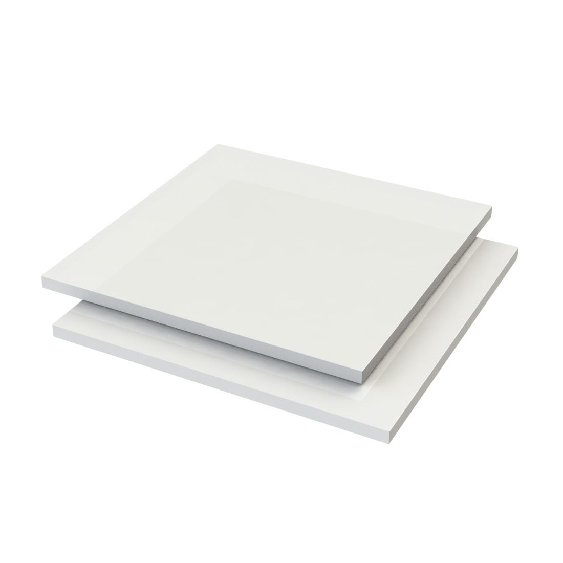 Altuglas PMMA Plaat Gegoten Opaal 101 27021 LT12% 3050x2030x10mm