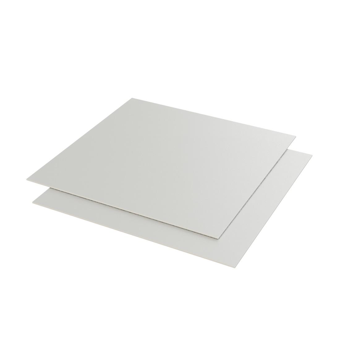 Vikunyl PVC Wit 1309 Mat 1400x1000x0,2mm