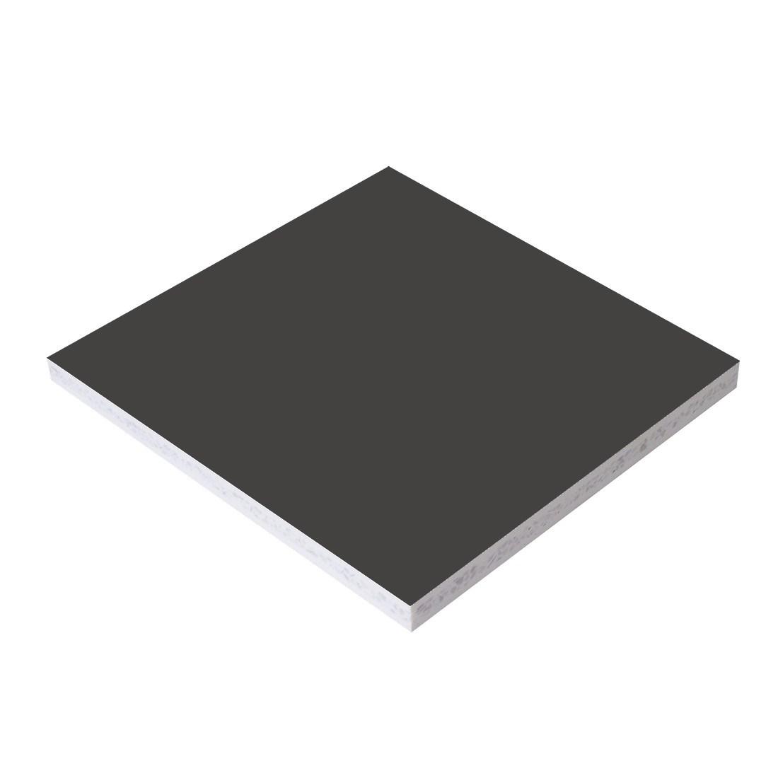 Steni Gevelplaat Colour Antraciet Sn 8008 hm 8000-n 2995x1195x6mm