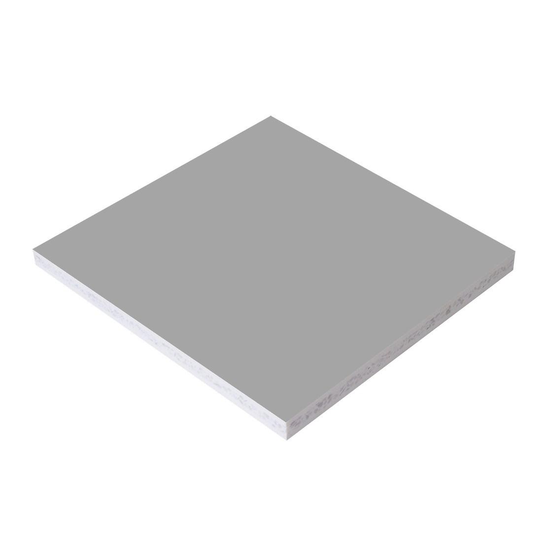 Steni Gevelplaat Colour Grijs Sn 8004 hm 4000-n 2995x1195x6mm