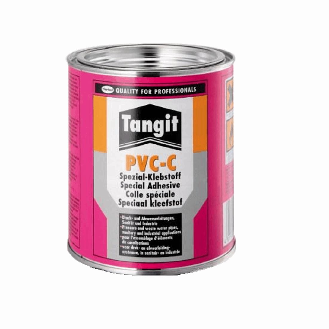 Tangit Lijm Tbv PVC-C 700g 799298027