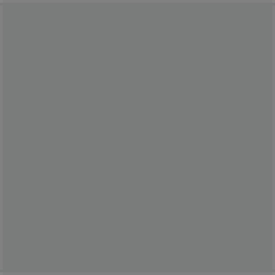 Trespa® Izeon® HPL Plaat EZ Grijs dusty RAL7037 Enkelzijdig folie 3050x1530x6mm